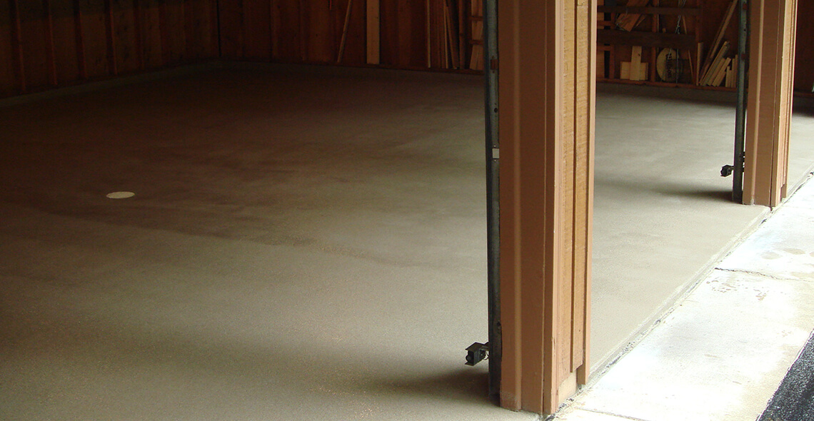 Concrete Floors Minneapolis