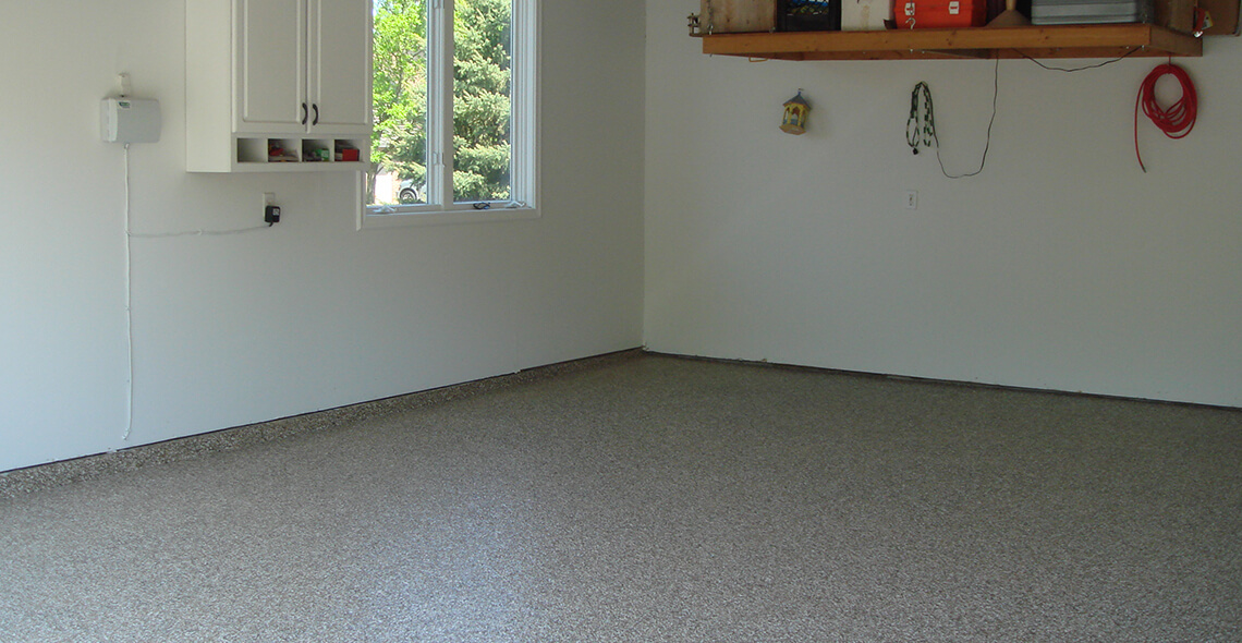 Cement Floors